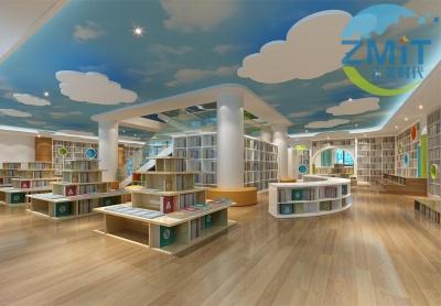 图书阅览室3