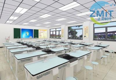 化学专用教室2