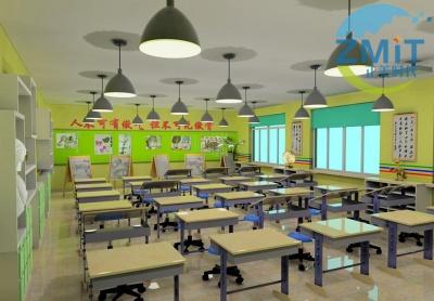 美术教室3