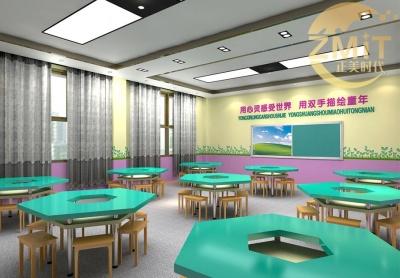 美术教室1