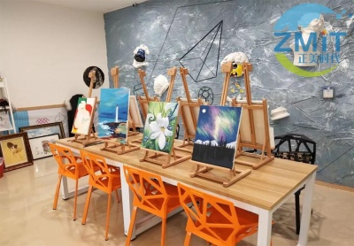 美术教室4