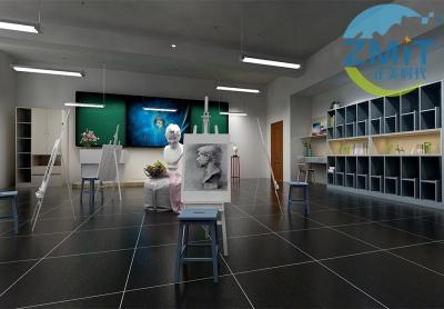 美术教室2