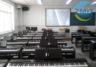 电子琴音乐教室1