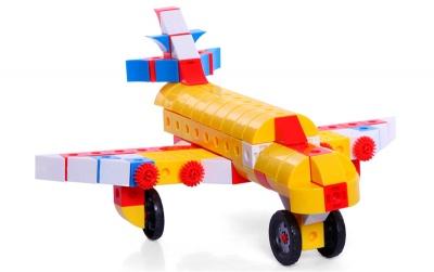 幼儿园桌面玩具ZM-01
