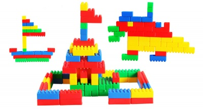 桌面玩具立方块ZM-04D