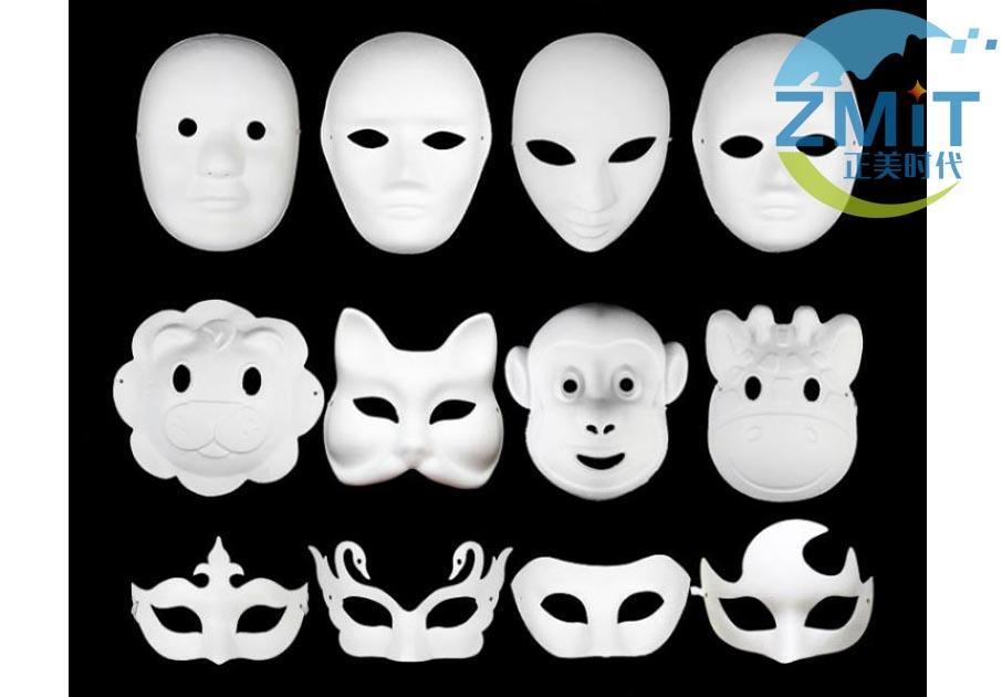 儿童手工-面具/脸谱