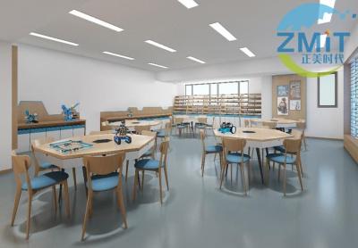 创客空间教室