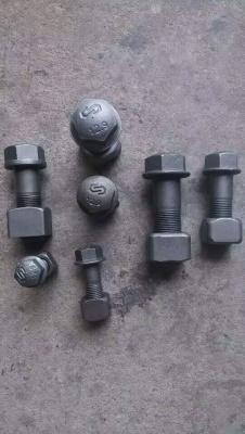 12.9螺栓