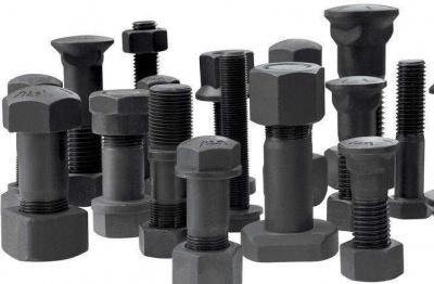 钢结构用高强螺栓连接副
