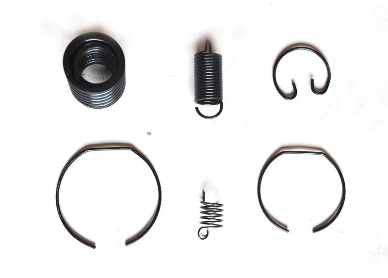 气门弹簧的概述以及分类应用