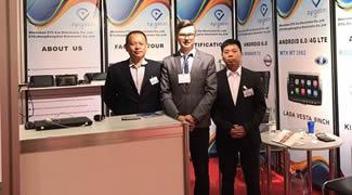 2017年俄罗斯国际汽车配件展会