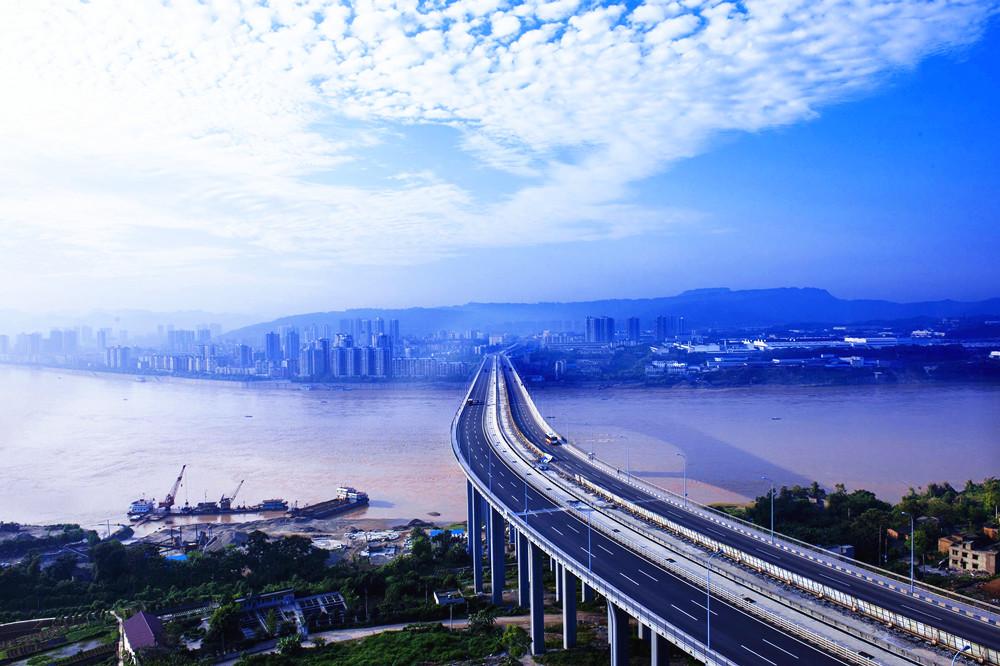 鱼洞长江大桥