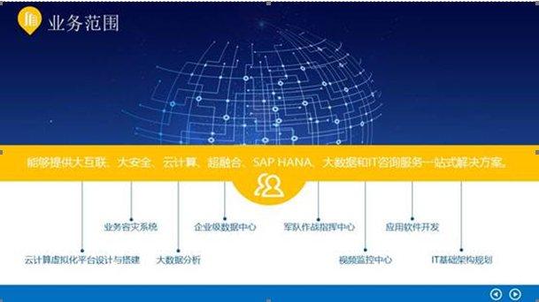 新华三&康汇科技 揭阳合作伙伴...