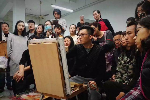 美术生出路在哪?毕业后都可以从事什么职业?这篇文章必读。