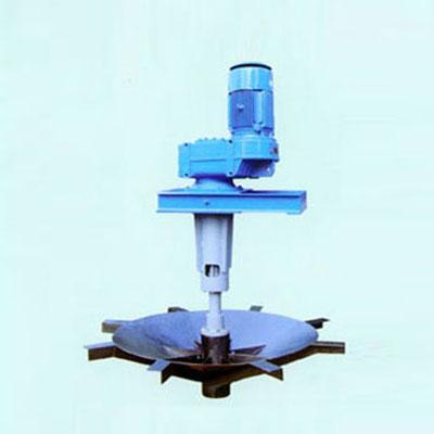 DS大功率倒傘型表面曝氣機