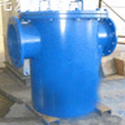 碳鋼毛發聚集器