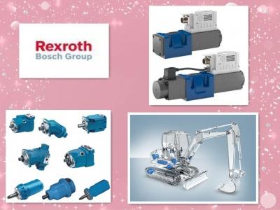 German REXROTH