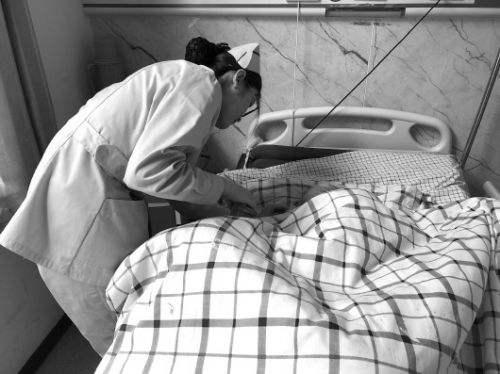卧床患者预防褥疮护理的翻身频率