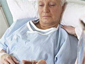 不专业的护理会加重老年痴呆症恶化