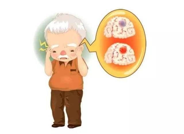 高血压有可能造成脑出血