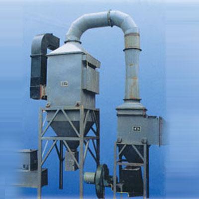 锅炉脱硫除尘器