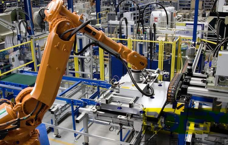 机械行业智能制造解决方案