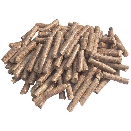 松木颗粒燃料