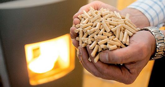 生物质颗粒燃料-358万个岗位!生物质能促进了全球可再生能源...