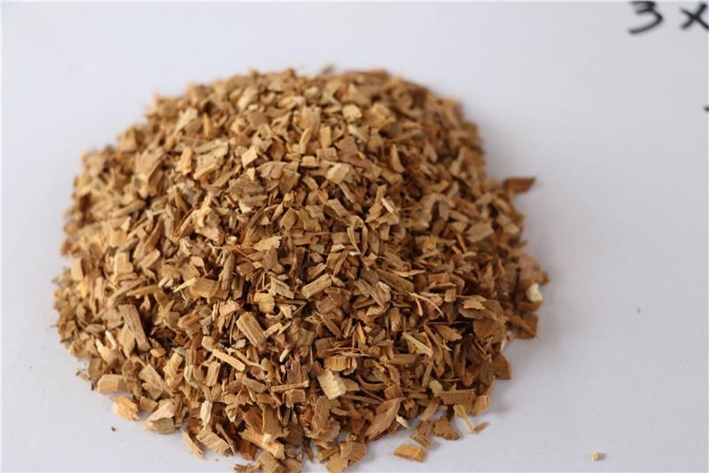 果木颗粒厂家-烧烤专用颗粒燃料-烤烟专用颗粒燃料-巨野冠亿果木颗粒出厂价格
