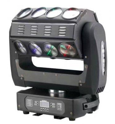 HK-Y16 16颗*15W LED幻影摇头