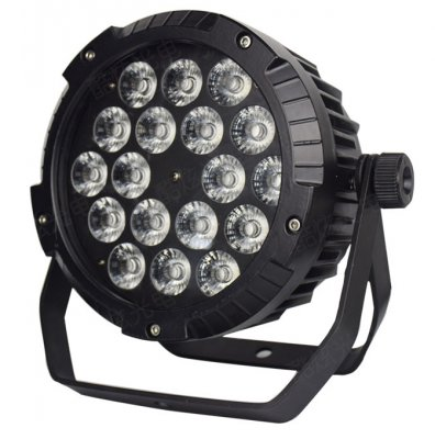HL-18F 18颗四合一LED防水帕灯