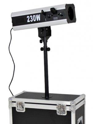 HZ-230 230W追光灯
