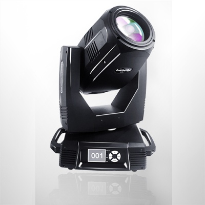HM-350BS  350W三合一光束灯