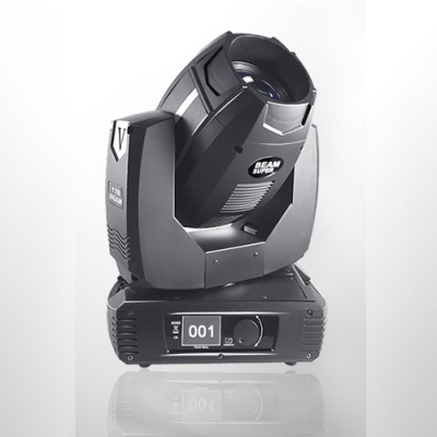 HM-X15BS 350W光束图案灯