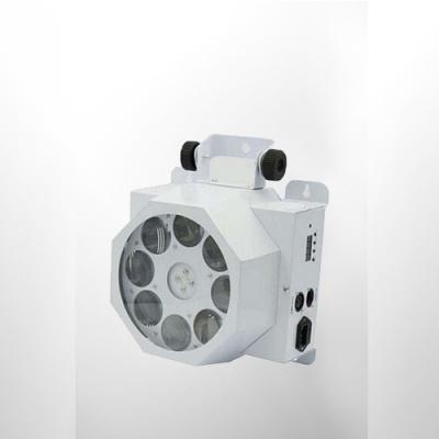 HB-E026 LED八眼图案激光灯