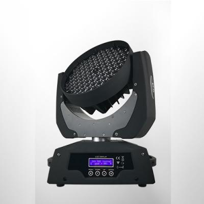 HM-L108 108颗LED摇头染色灯