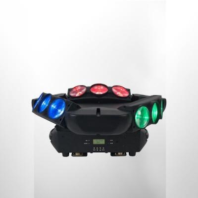 HK-B9 9眼LED蜘蛛灯