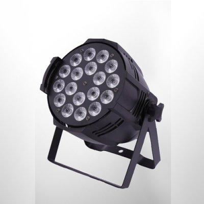 HL-18 18颗四合一LED帕灯