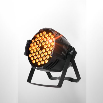 HL-54 54颗足功率 LED帕灯