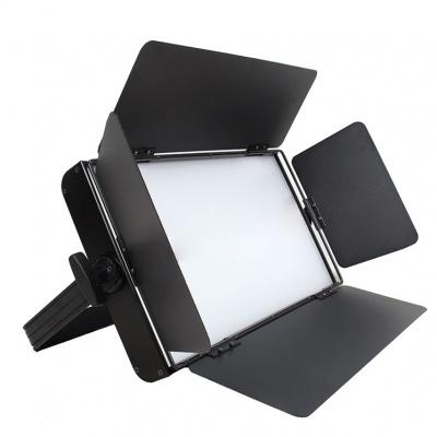 LED 三基色平板灯
