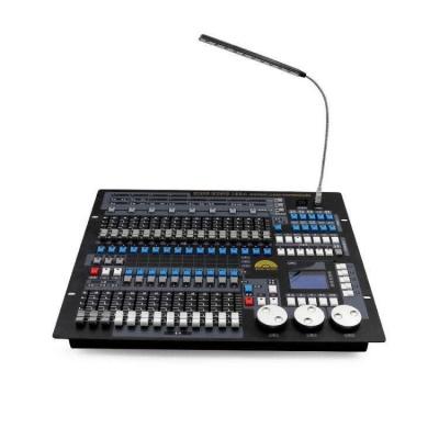 1024灯光控制台         型号:金刚1024