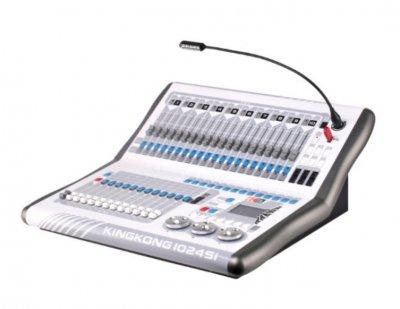 1024SI电脑灯光控台     型号:K1024SI