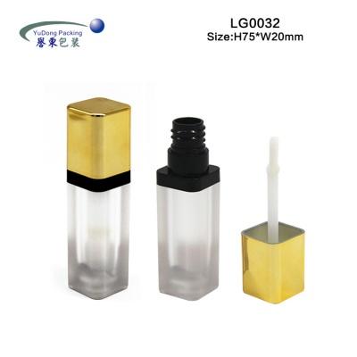 5.4ml方形唇彩瓶 LG0032