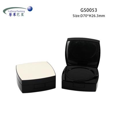 方形气垫盒 GS0053