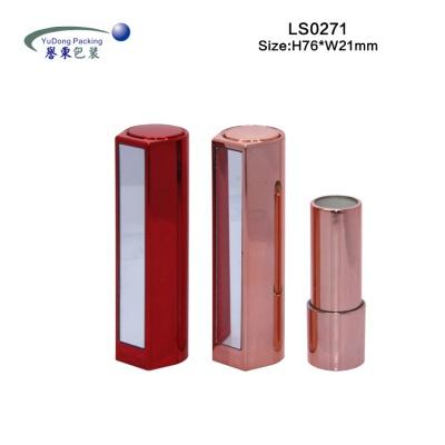 帶鏡口紅管 LS0271