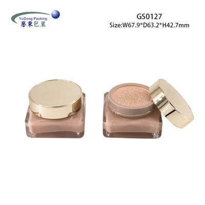 30g膏霜瓶  GS0127