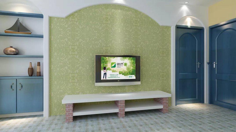 电视背景墙—私人定制款(每户限购8平米)
