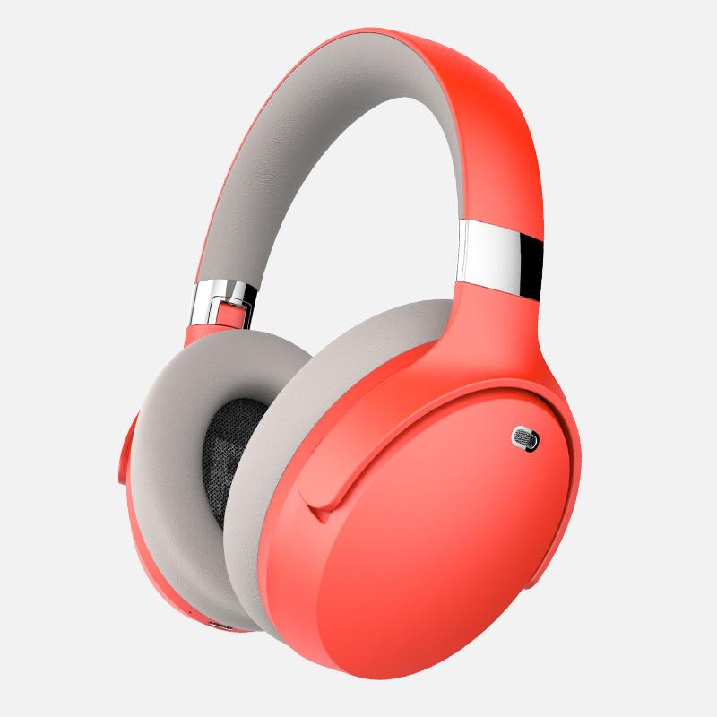 HIFI降噪头戴耳机DH-007