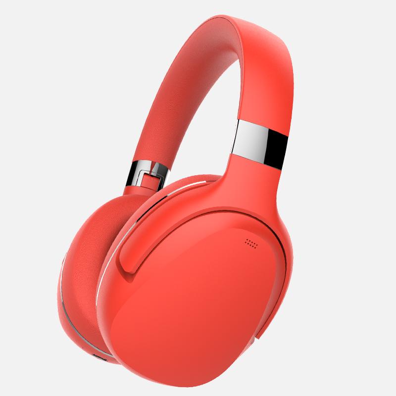 HIFI降噪头戴耳机DH-008