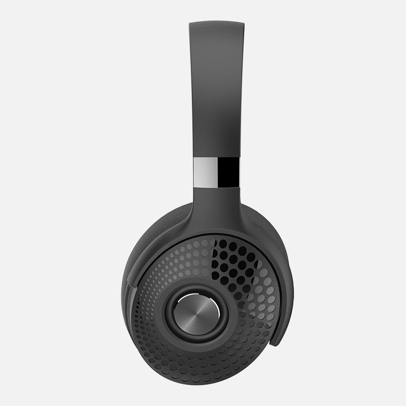 HIFI降噪头戴耳机DH-009